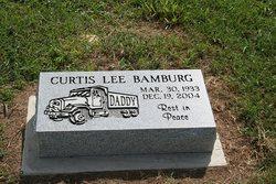 Curtis Lee Bamburg