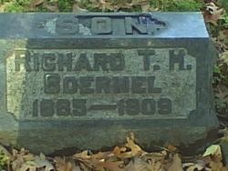 Richard Theodore Hugo Boermel