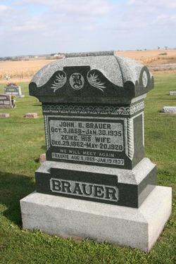 John Brauer
