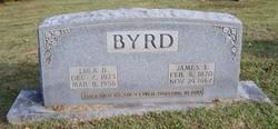 Lula Corrine <i>Blane</i> Byrd