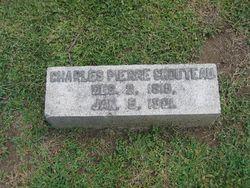 Charles Pierre Chouteau