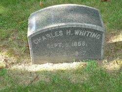 Charles H Whiting