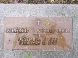 Mildred Charlotte <i>West</i> Noerenberg