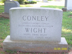 Dr Charles Henry Conley
