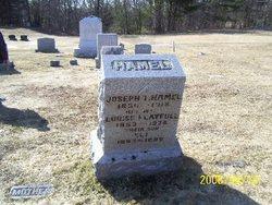 Joseph Triffel Hamel