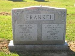Louis Frankel