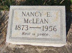 Nancy Elizabeth <i>Thrift</i> McLean
