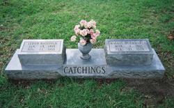 Maggie <i>Duckworth</i> Catchings