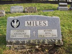 Rita Cecilia <i>Welsh</i> Miles