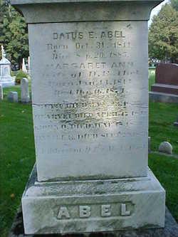 Ruth Abel