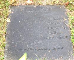 Anna Belle <i>Stephen</i> Baird