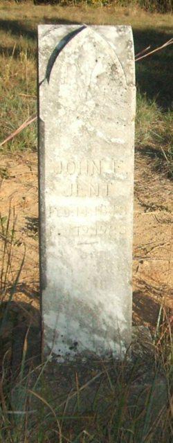 John E Jent