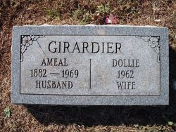 Dollie <i>Guenther</i> Girardier