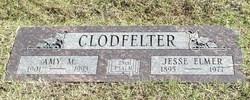Jesse Elmer Clodfelter