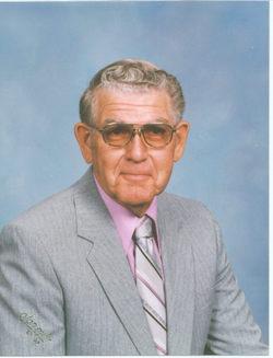 Forrest Douglas Faulkenberry