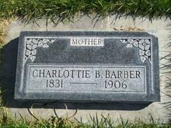 Charlotte Barber