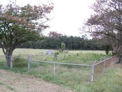 Barfield-Lee-Barwick Cemetery