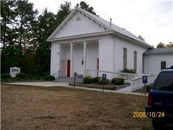 Kingswood Cemetery