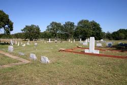 Blue Flat Cemetery