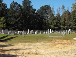 Pleasant Hill Number One Cemetery