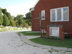 White River Chapel Cemetery