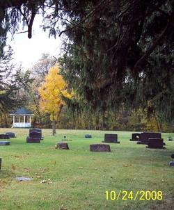 Hazel Green Cemetery