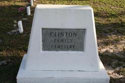 Clinton Family Cemetery