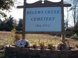 Belews Creek Cemetery