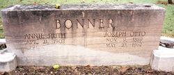 Joseph Otto Bonner