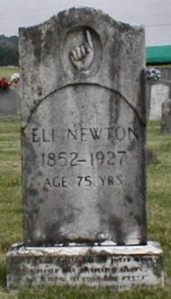 Eli Newton