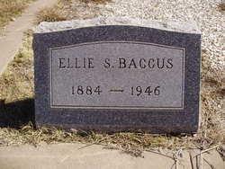 Ellie S. <i>Sharp</i> Baccus