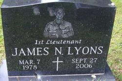 James N. Lyons