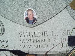 Eugene L. Gerardi, Sr