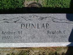 Arthur M. Dunlap