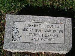 Forest J. Dunlap