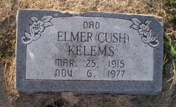 Elmer Cush Kelems