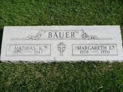 Mathias K. Bauer