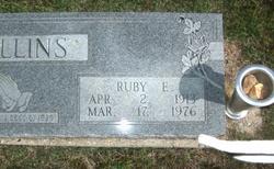 Ruby Elizabeth <i>Billingsly</i> Collins