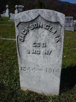 Andrew Jackson Clark