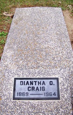 Diantha Omelva <i>Smith</i> Craig