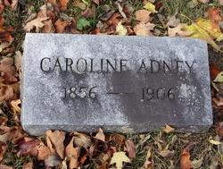 Caroline Adney