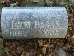 Ida M. Barks