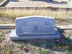 Adelia Boyd <i>Bishop</i> Chaney