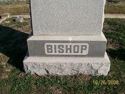 Margaret J Bishop