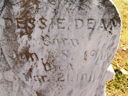 Dessie Dean Vaughan