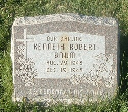 Kenneth Robert Baum