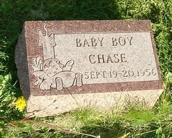 Baby Boy Chase