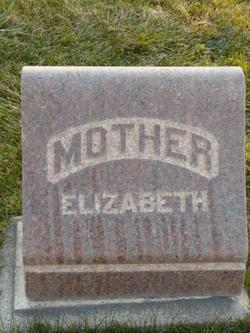 Elizabeth <i>DeMott</i> Pettit