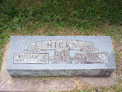 William Henry Hicks