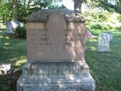 Miriam J <i>Bicknell</i> Blanchard